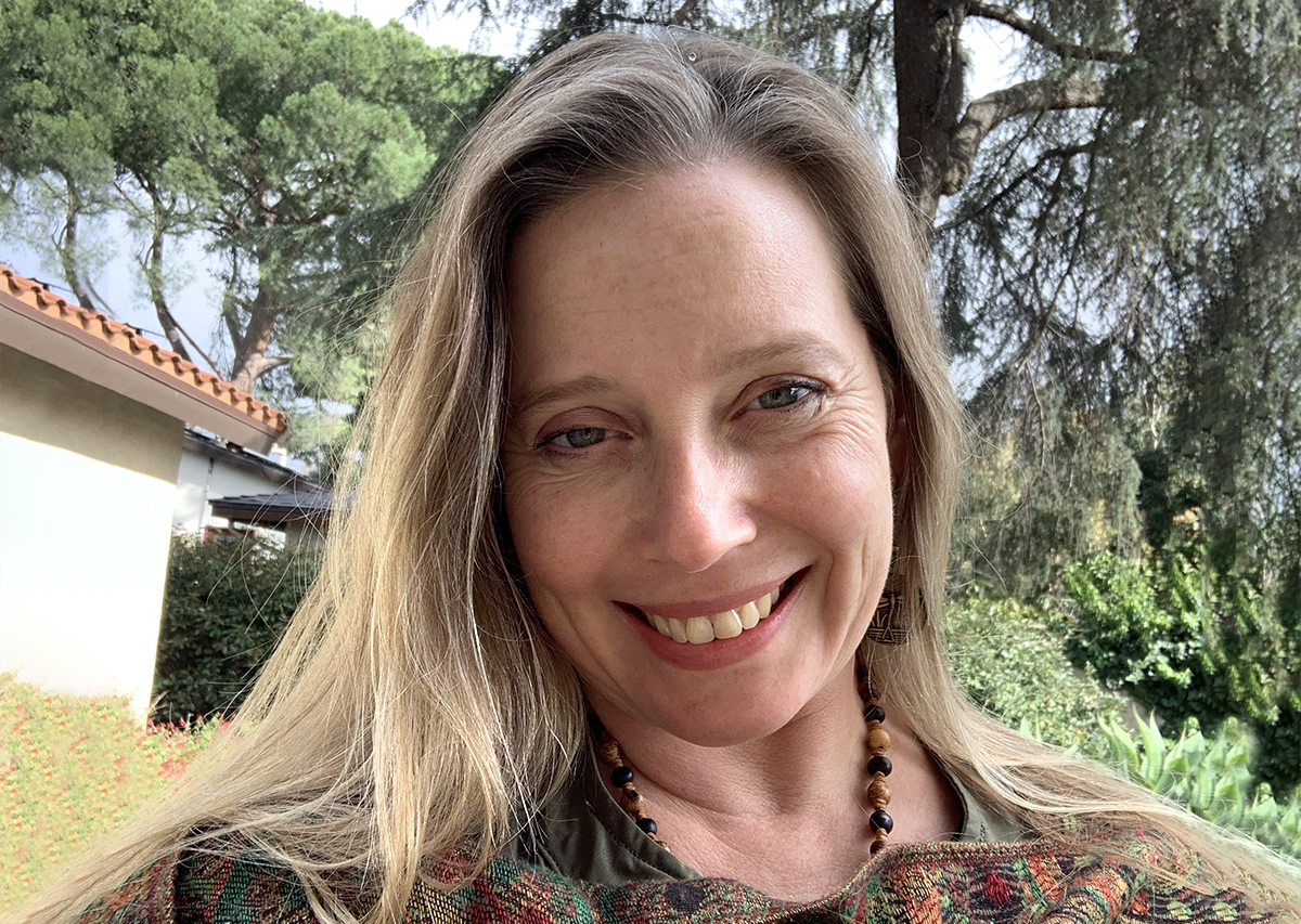 "Sarah Sarzynski, associate professor of history, is teaching ""The Amazon"" this spring"