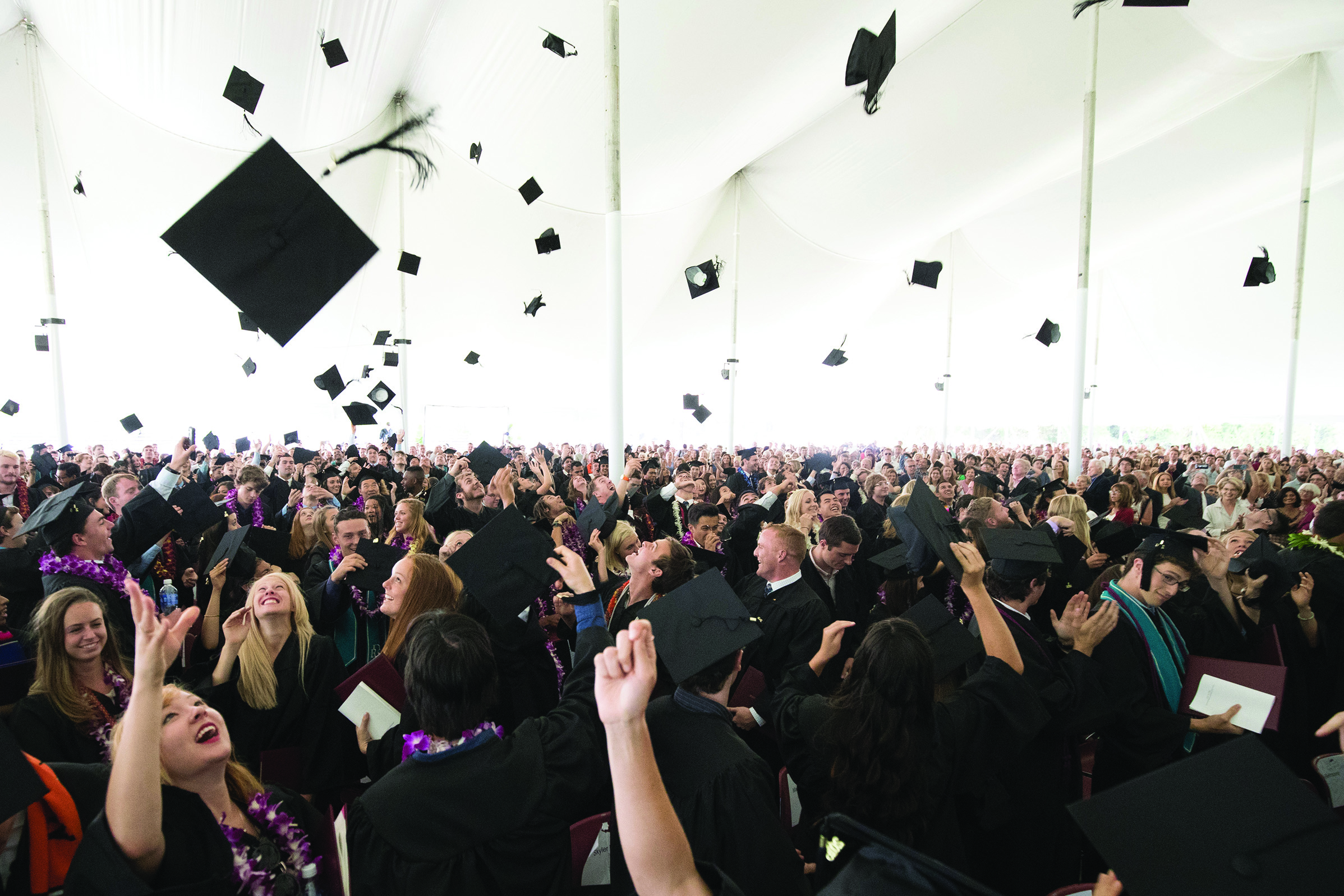 69th Commencement