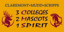3 colleges 2 mascots 1 spirit