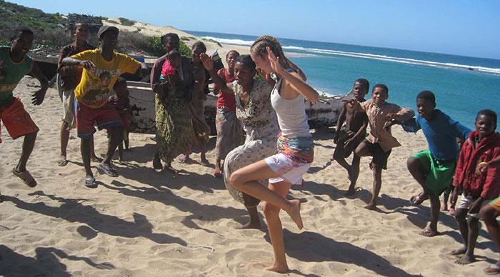 Madagascar | Claremont McKenna College