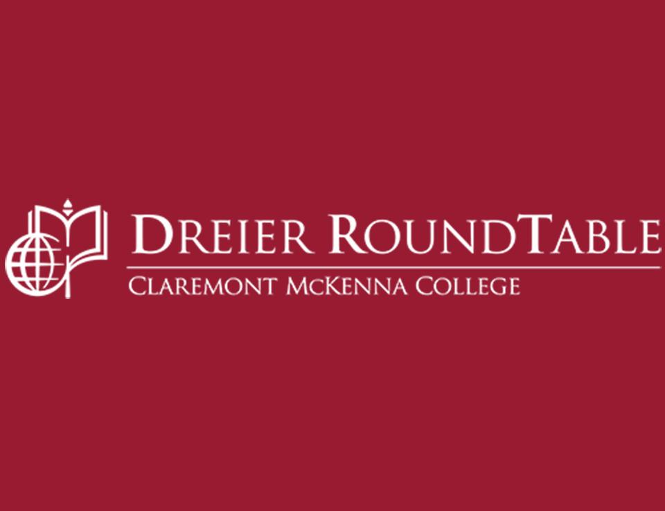 Dreier Roundtable Graphic logo