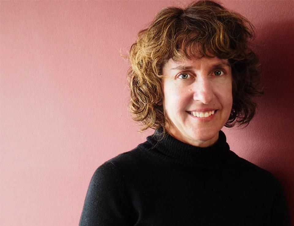 Barbara Koremenos