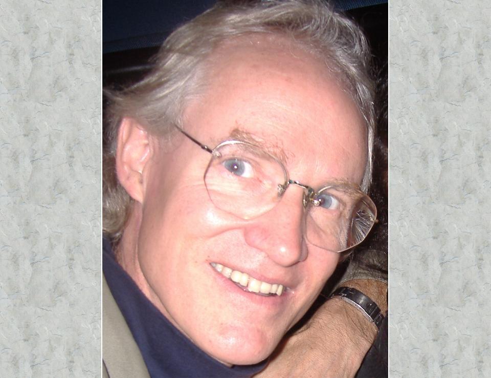 Clifford Welch