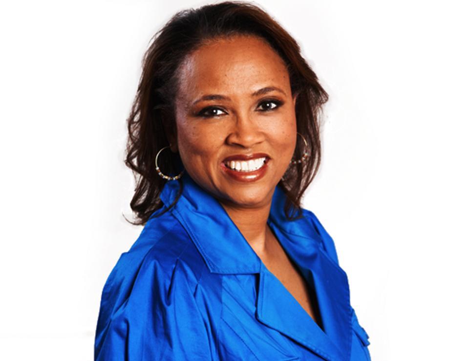 Cheryl Dorsey