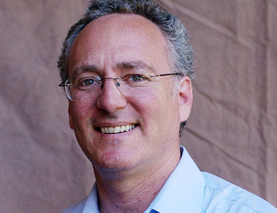 Steve Hackel