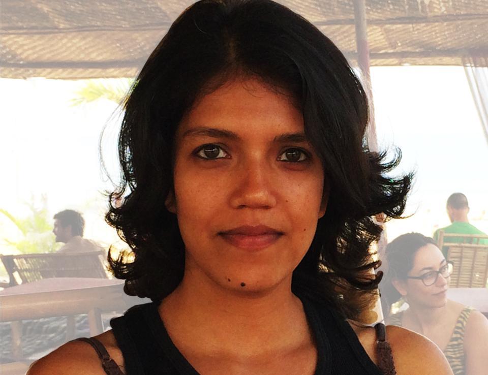 Irfana M