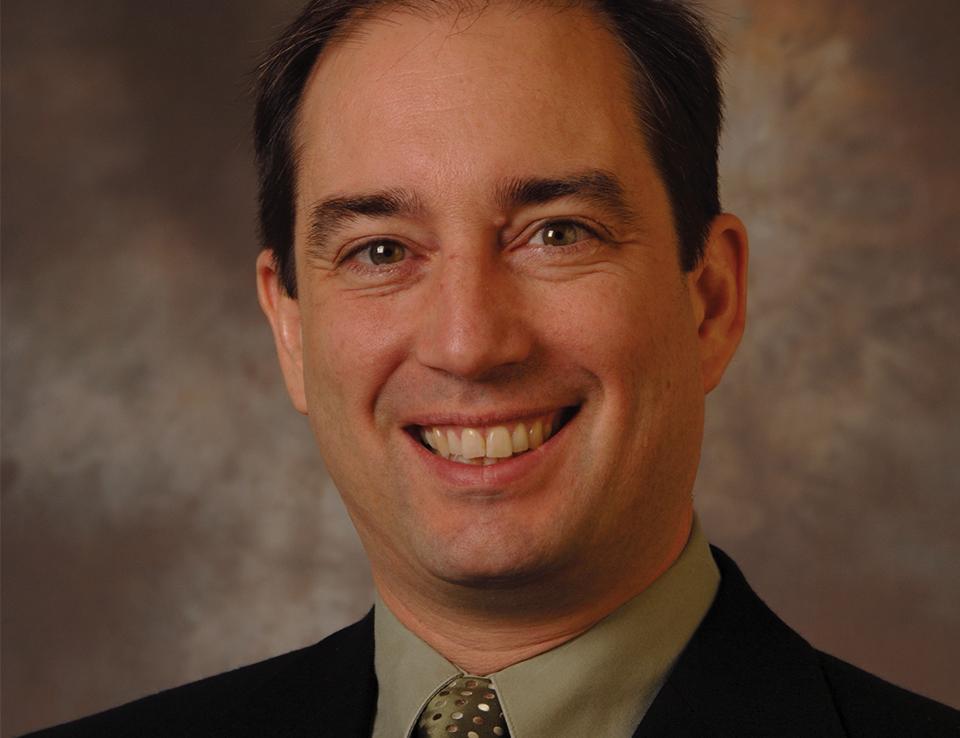 Jonathan Strom