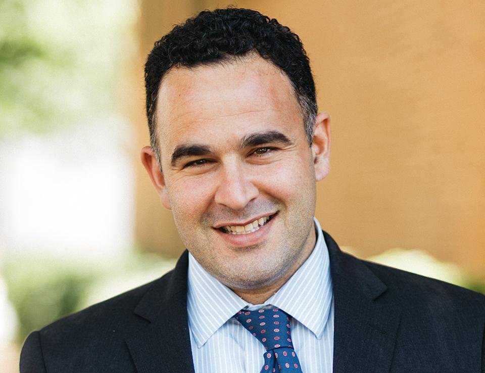 Kevin A. Sabet