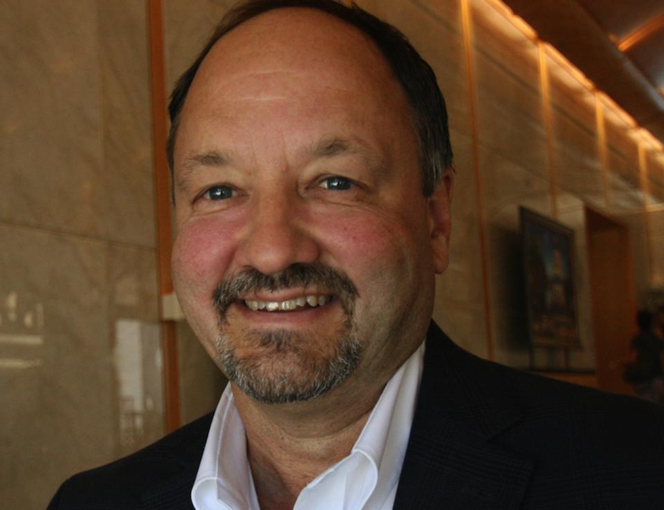 David Lesher