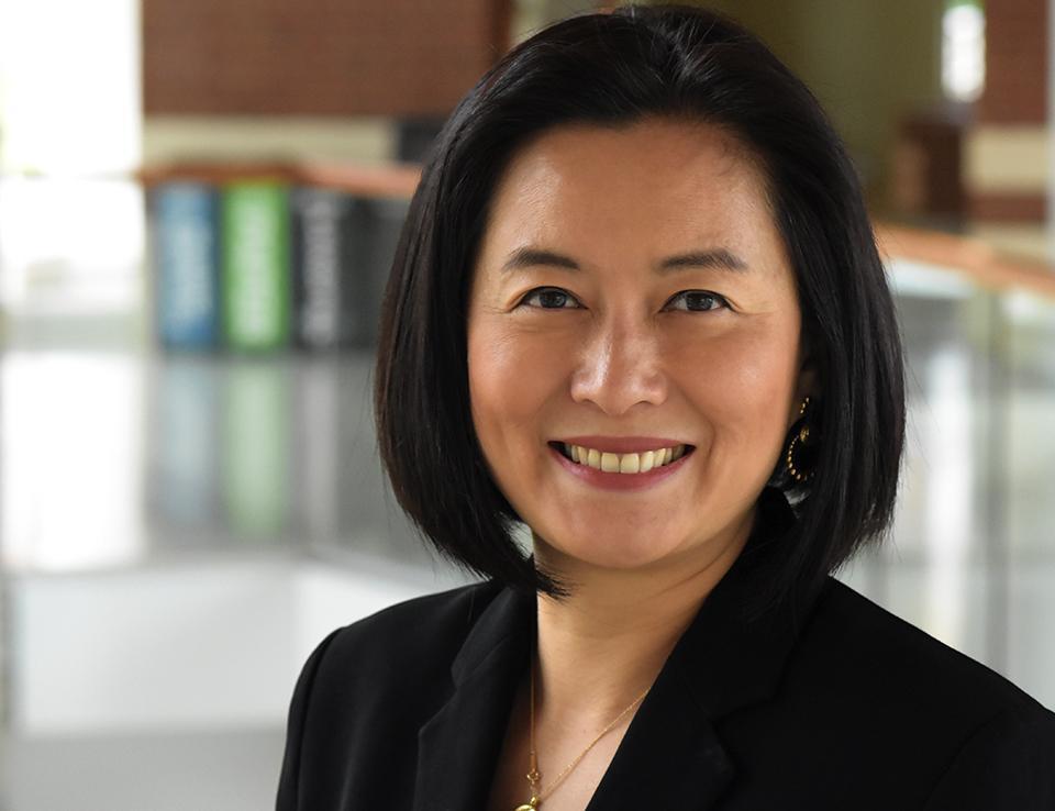 Syaru Shirley Lin