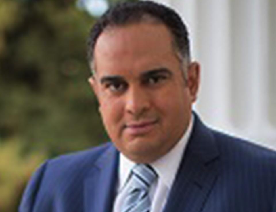 John A. Pérez