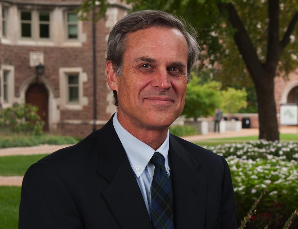 Mark Valeri