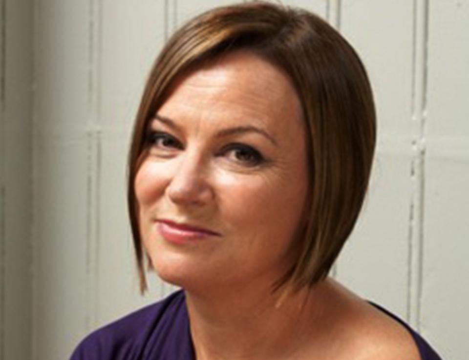 Amanda Vickery