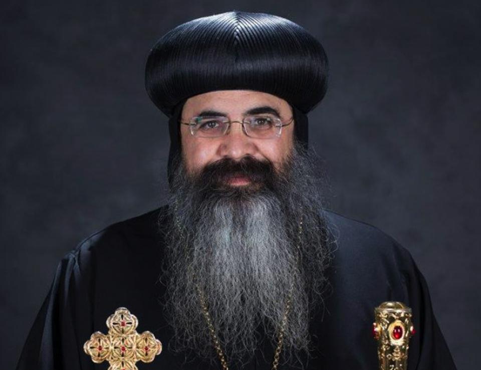 Bishop Kyrillos