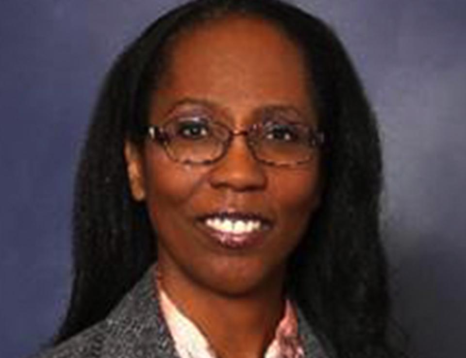 Phyllis Morris-Green