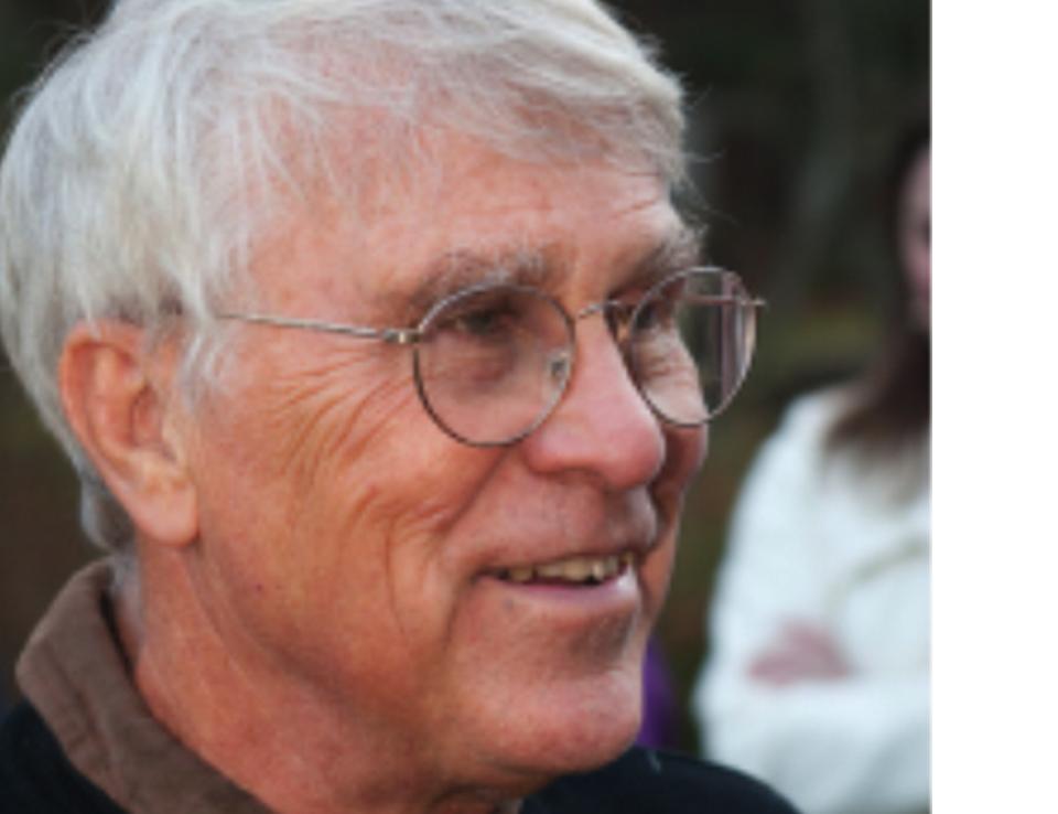 Mark Juergensmeyer