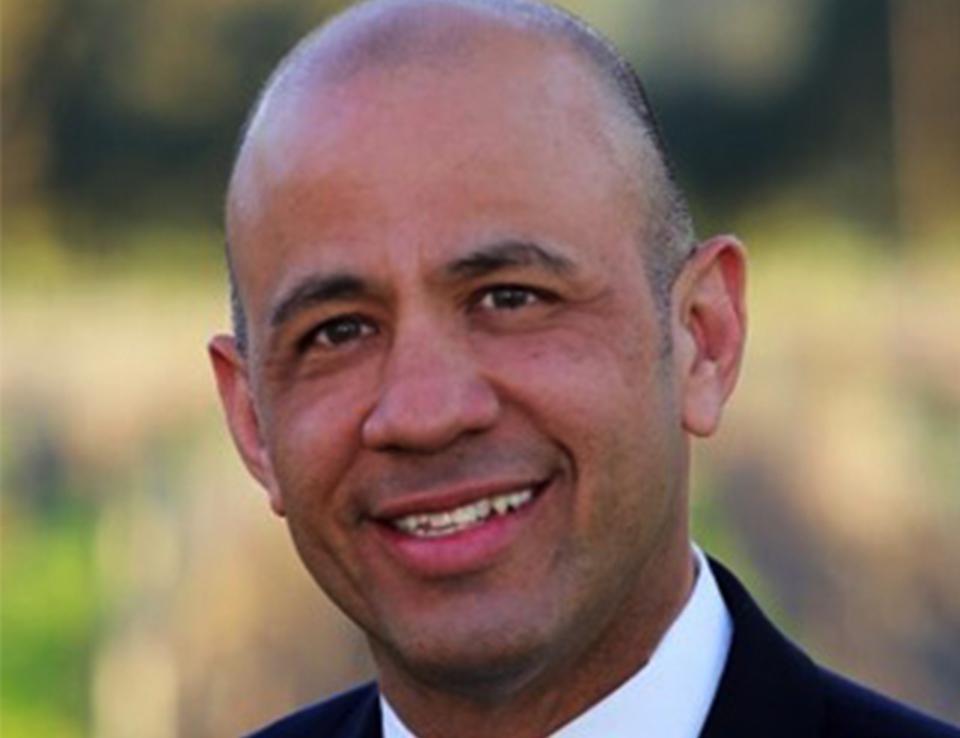 Michael A. Rodriguez