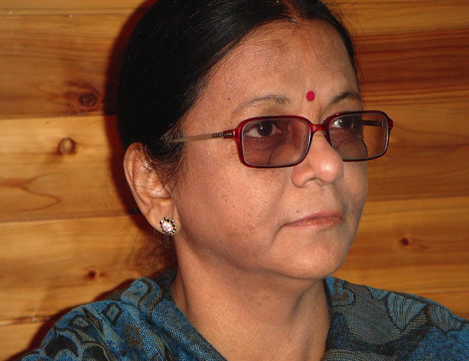 Sudha Pai