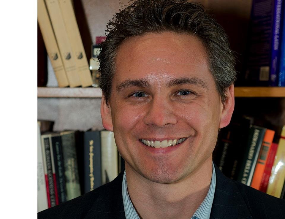 Eric Poehler