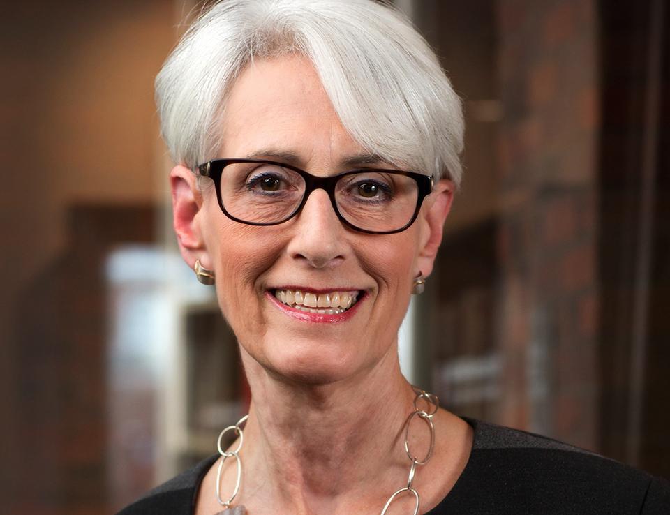 Wendy Sherman