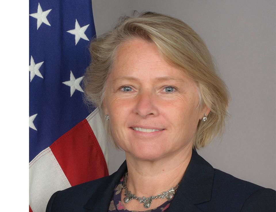 Susan Thornton