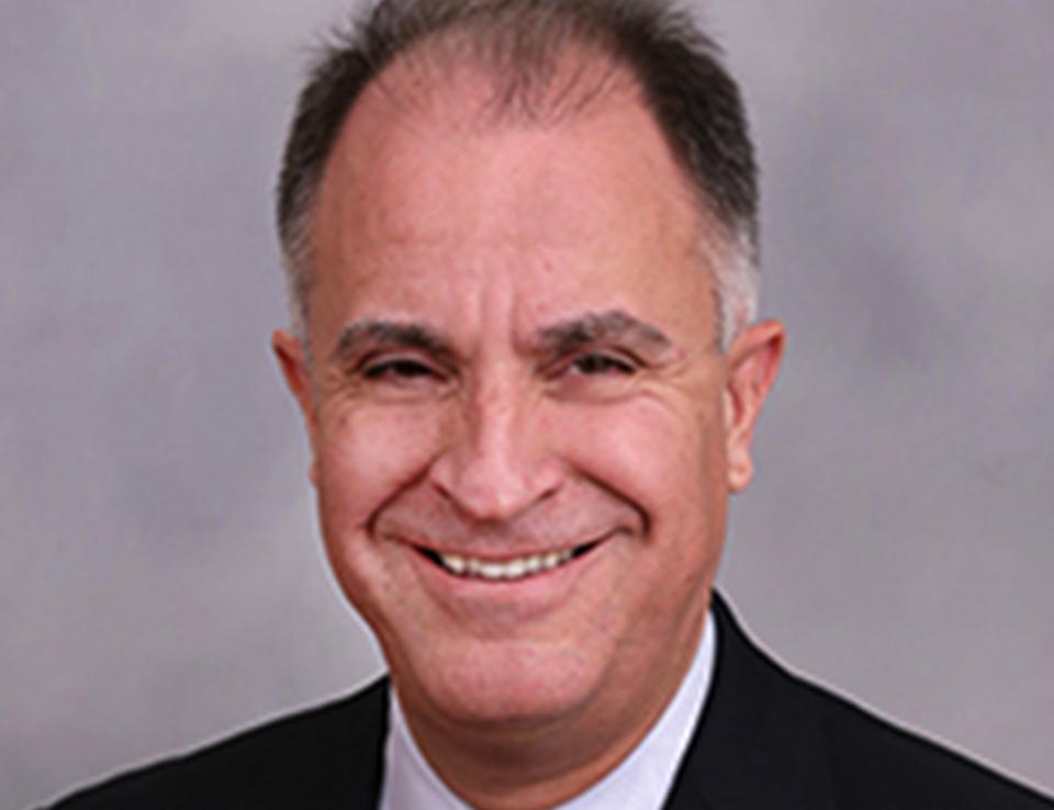 David Yermack