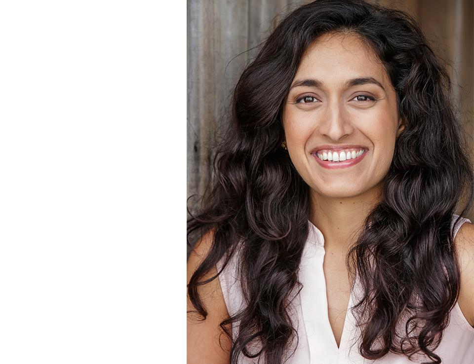 Priyanka Wali