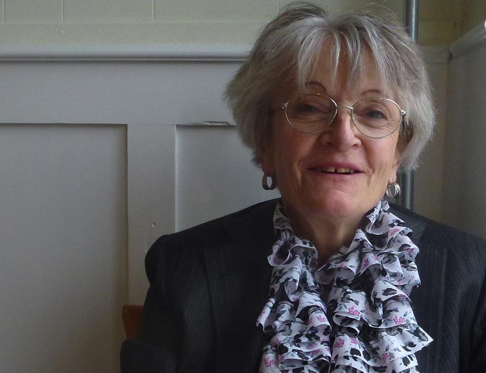 Hilary Kilpatrick