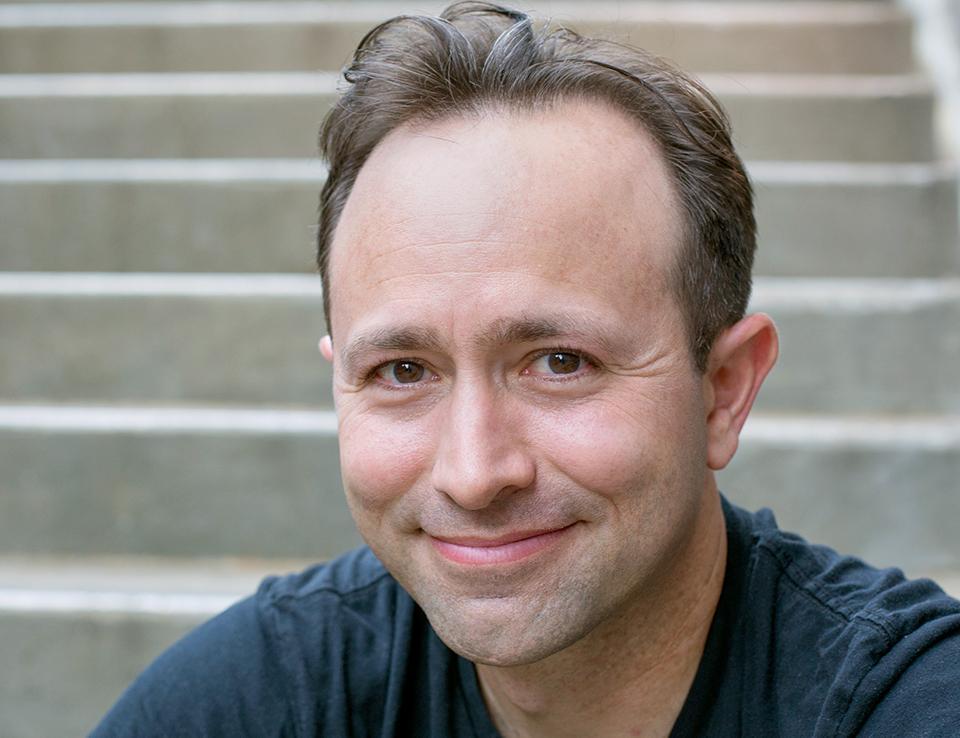Nick Sousanis