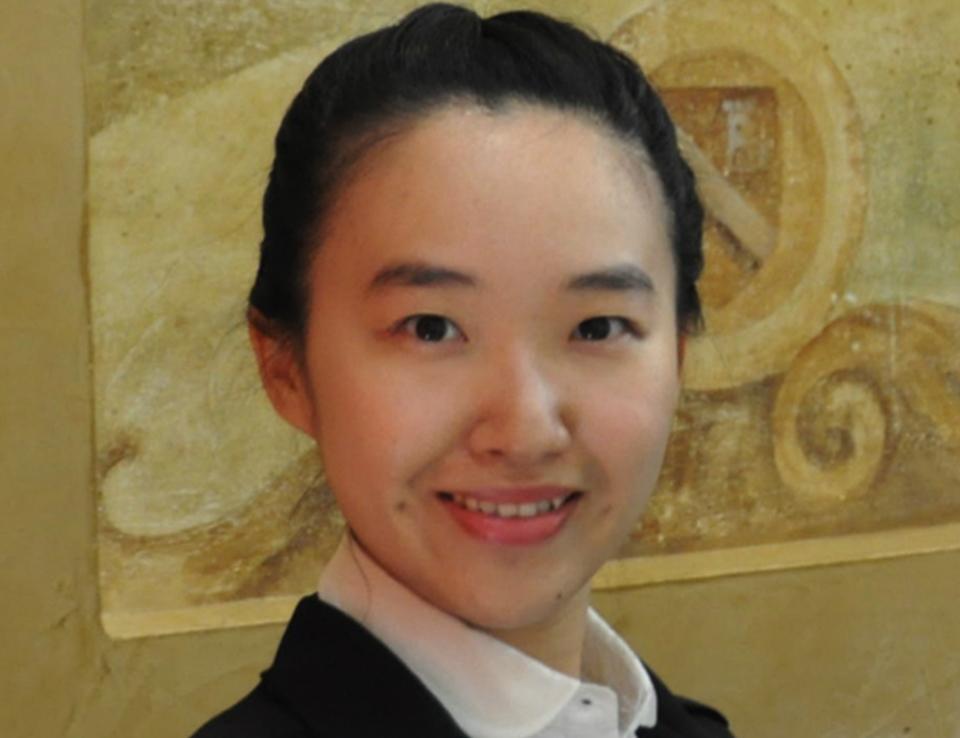 Fengyu Wu