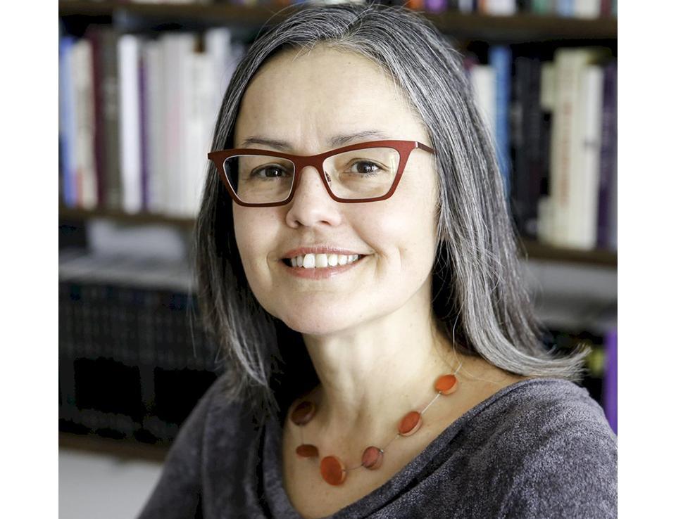Valerie Tiberius