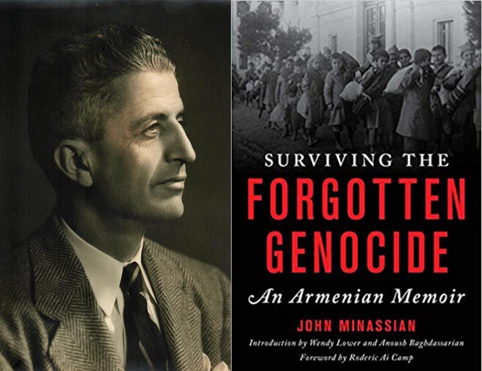 Armenian event