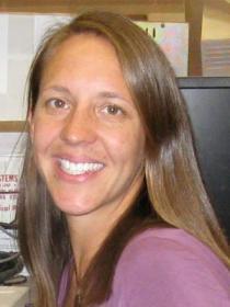 Jenna Monroy