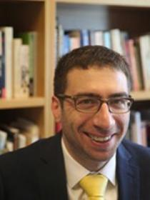 Professor Giorgi Areshidze
