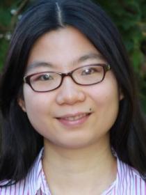 Chelsea Zi Wang