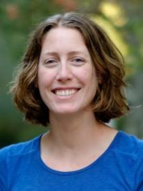 Sarah Budischak