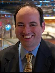Mark Hubel