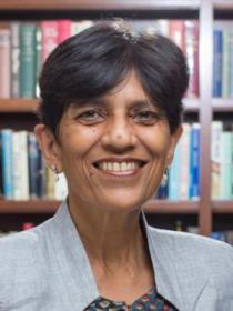 Nita Kumar