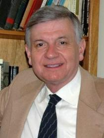 Nicholas Warner