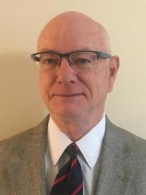 Robert William Dry, Visiting Assistant Professor of Government