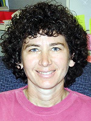 Melissa Coleman