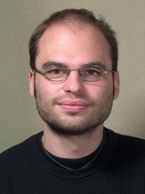 Lars Schmitz