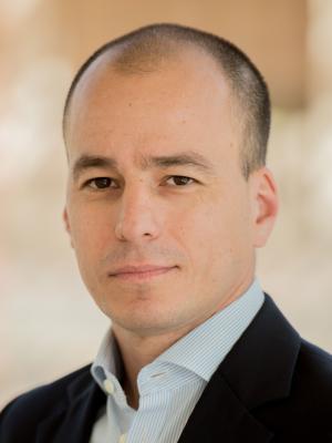 Julio Garin