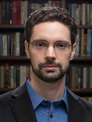 Ricardo Fernholz