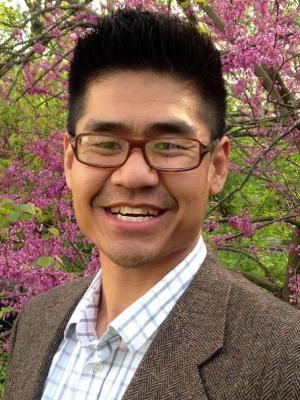 Pete Chandrangsu