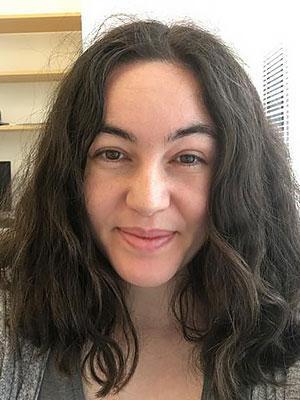 Sarah Marzen