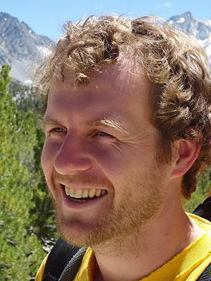 Mike Izbicki