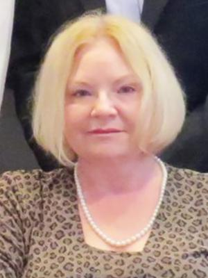 Cynthia Humes
