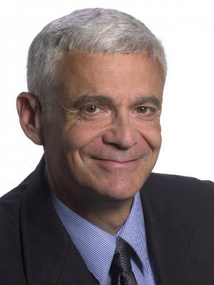 Professor William Ascher