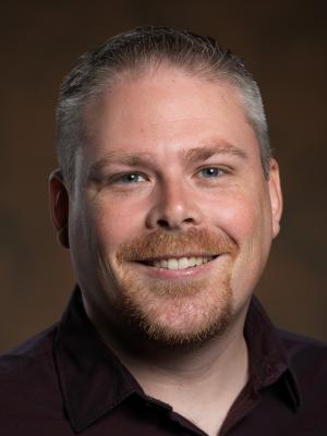 Joel Mackey